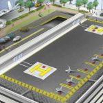 Os carros voadores da Uber