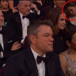 Um cochilo no meio do Oscar