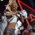 Oi? Falaram mal do corpo da Lady Gaga durante o Super Bowl