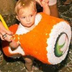 Fashion Weekend Kids se une a Casa Bossa para o grito de Carnaval para as crianças