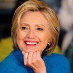 Hillary Clinton escreverá livro sobre a derrota para o Trump