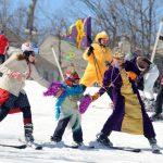 CarniVAIL traz o carnaval Mardi-Gras para Vail