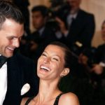 Gisele Bündchen e Tom Brady serão coanfitriões do MET Gala