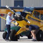 Harrison Ford quase provoca acidente aéreo com Boing