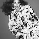 Conheça Valentina, a primeira trans a estrelar a Vogue Paris