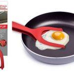 Seu ovo frito mais que intacto