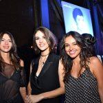 Sophia Gonzaga, Monica Benini e Bruna Verga