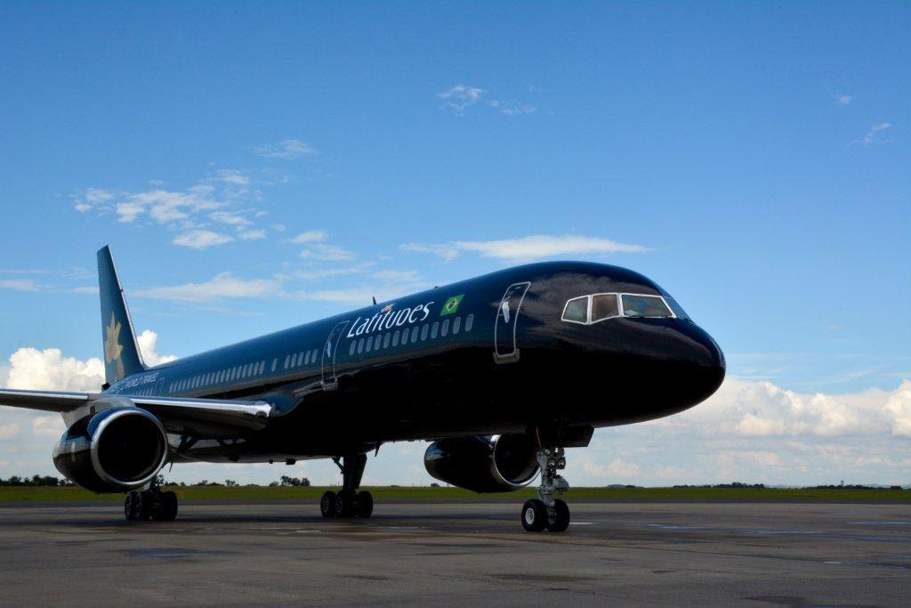 Volta ao mundo em Private Jet planejada especialmente para brasileiros