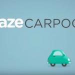 """""""Waze CarPool """" só para mulheres"""