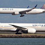 Passageiro em voo da United é picado por um escorpião