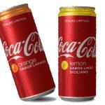 Os novos sabores da Coca-Cola