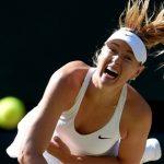 Maria Sharapova é criticada por tenistas em sua volta às quadras