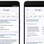 Google passa a ajudar você a saber sobre a veracidade de uma notícia