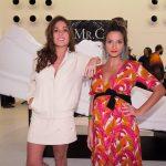Marcela Bussanra e Carol Macea