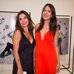 Renata Azevedo e Rafaela Ferrari