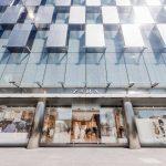 Abre hoje a maior loja Zara do mundo