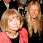 Gwyneth Paltrow e Anna Wintour vão lançar revista
