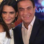 A top Fernanda Motta revela que não desfila de biquíni
