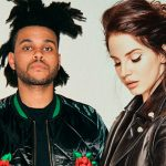 Lana Del Rey x The Weeknd