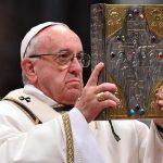 Papa envia carta a Temer avisando que não vem ao Brasil