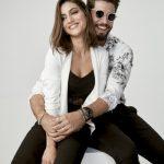 Camila Coelho X Kadu Dantas x Riachuelo