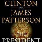 """Bill Clinton lançará livro de suspense sobre """"bastidores dos altos poderes"""""""