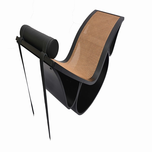 Espaço Cardeal Para MobiPik - Chaise Lounge Rio Oscar Niemeyer R$75.350,00