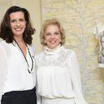 Helena Poletto e Valderes Queiroz