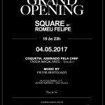 Square by Romeu Felipe – Novo modelo de negócio no quadrilátero da beleza mais luxuoso do país