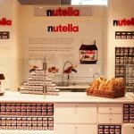 Primeiro Nutella Café abre suas portas em Chicago