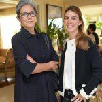 Marina Auriemo Al Makul e Pat Ramalho