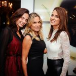 Priscila Lacerda, Fernanda Barbosa e Dani Carvalho