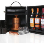 """The Trunk"" da Macallan"