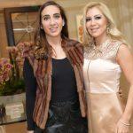 Sofia Cartaxo e Raquel Holanda