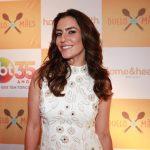 Ticiana Villas Boas se afasta da TV após escândalo com marido