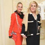 Vilma Zambon e Denise Scussolino