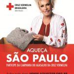 """Iguatemi abraça a campanha """"Aqueça São Paulo"""""""