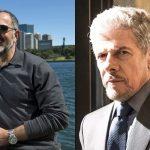 Sai José Mayer e entra Humberto Martins em nova novela da Globo