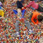 """""""Festival LEGO""""  chega pela primeira vez ao Brasil"""