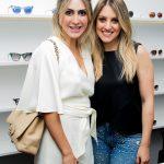 Alessandra Fraga e Karen Korkes