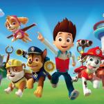 Nickelodeon realiza o 1º 'Encontro de Patas' em julho