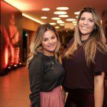 Paula Couto e Vivi Moraes