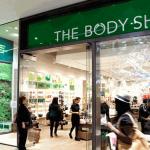 Natura oferece € 1 bilhão pela The Body Shop