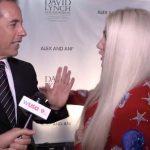 Jerry Seinfeld se nega a dar um abraço em Kesha