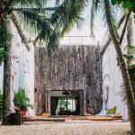 Casa de veraneio de Pablo Escobar vira hotel 5 estrelas