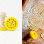 Seu biscoito personalizado feito em casa