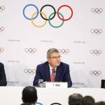 Paris e Los Angeles vão sediar Olimpíadas de 2024 e 2028