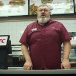 "Ator de ""Game of Thrones"" estrela comercial do KFC"