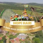 A reabertura do Hopi Hari