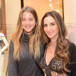 Marcela Minelli e Natalia Fusco